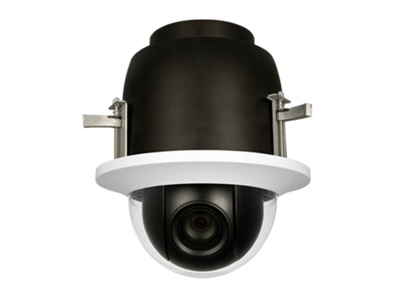 Dynacolor 821 T 8M Ip Hd Speed Dome Kamera