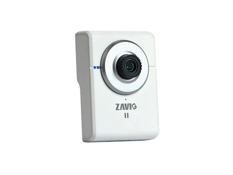 Zavio F3102 IP HD Küp Kamera