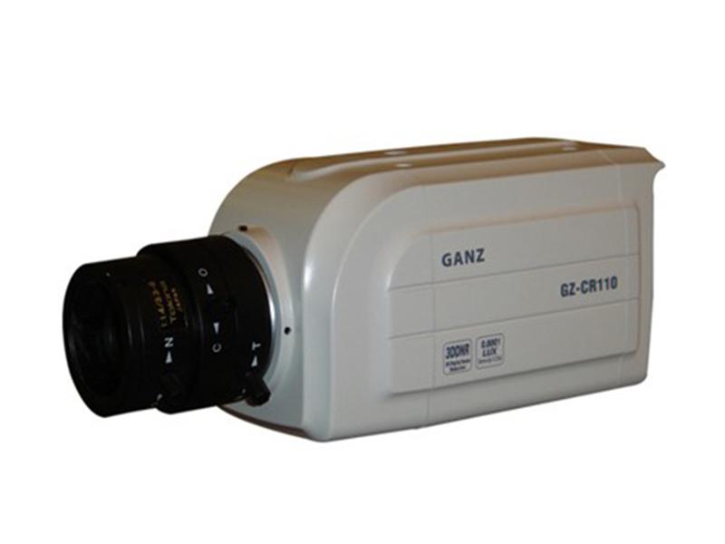 Ganz GZ CR110 Analog Box Kamera