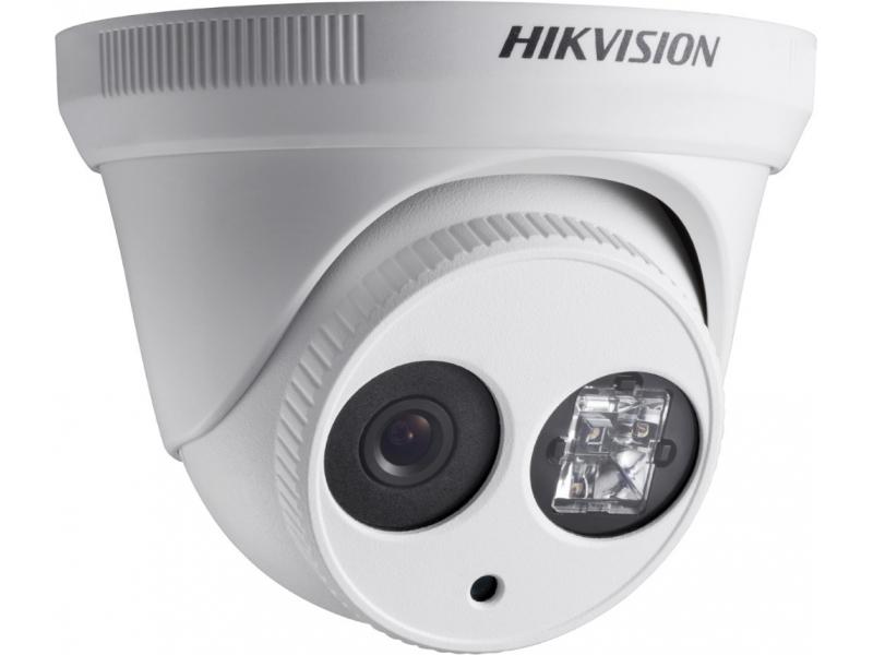 Haikon DS 2CE56C2T IT1 HD TVI Dome Kamera