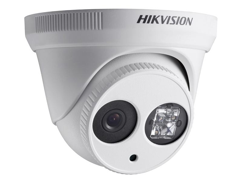 Haikon DS 2CE56D5T IT3 HD TVI Dome Kamera