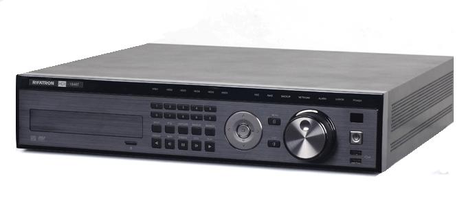 Rıfatron HD1-824H DVR Kayıt Cihazı