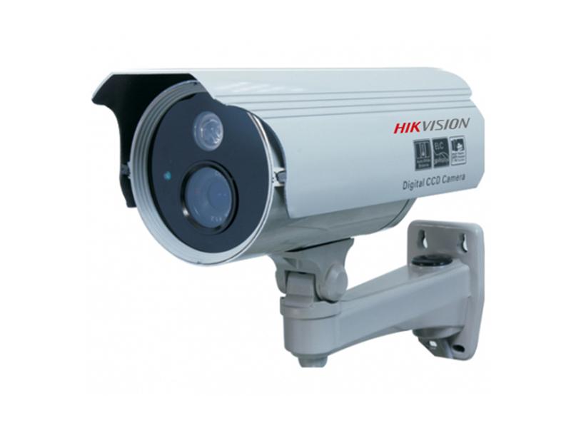 Hikvision HV 1236 Analog Box Kamera