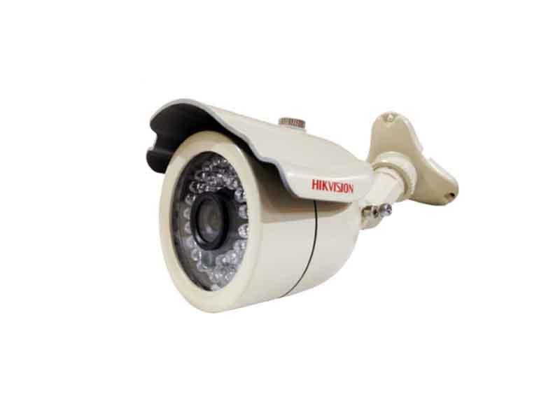 Hikvision HV 2038 Analog Box Kamera