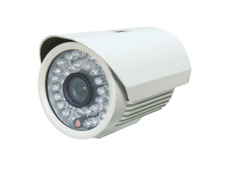 Hikvision HV 2048 Analog Box Kamera