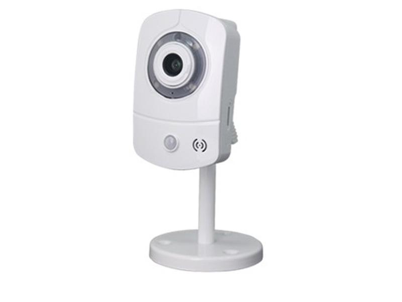 Hunt HLC 85EM IP HD Küp Kamera