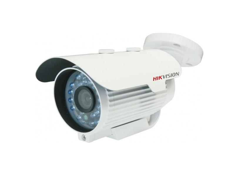 Hikvision HV 511 Analog Box Kamera