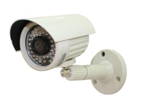 Tecnosec IR-512 Analog Box Kamera