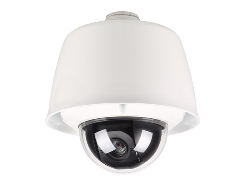 Secubest PPSN 122S DP IP Speed Dome Kamera