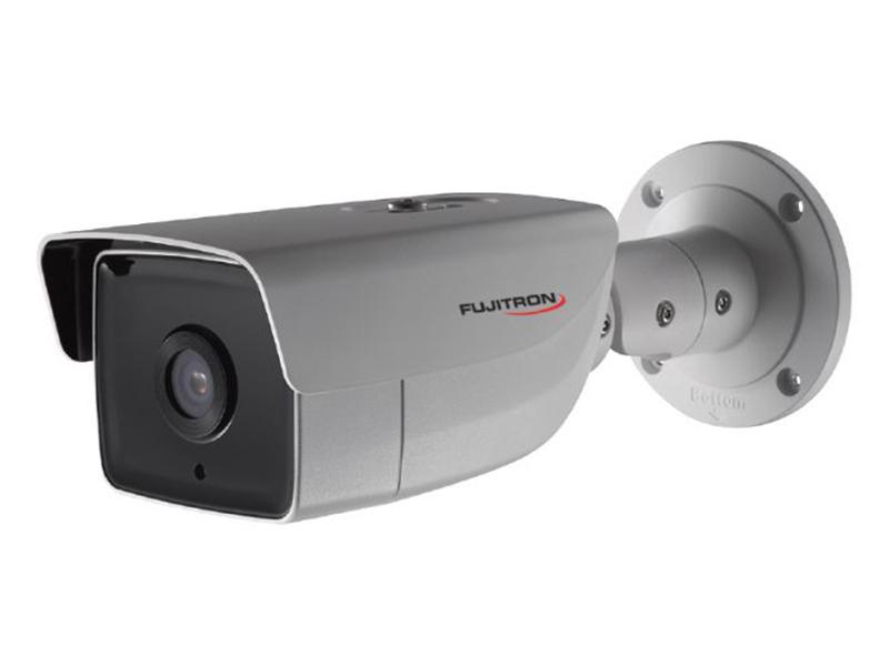 Fujitron FNB 52CDT42WD I5 IP HD Bullet Kamera