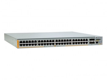 Allied Telesis AT x610 48Ts POE+