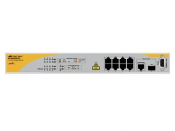 Allied-Telesis-AT-8000-8POE