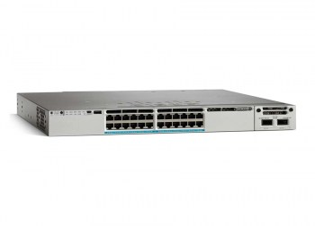 Cisco Catalyst 3850 24XU L