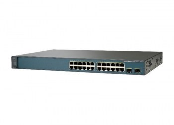 Cisco-Catalyst-3560V2-24PS-E