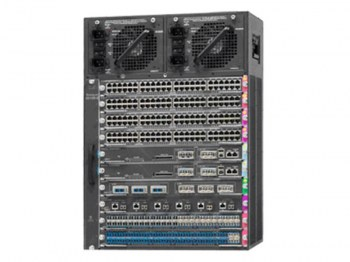Cisco-Catalyst-4507R-Plus-E