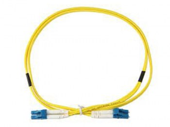 Hcs LcLc 9125 1 Mt. Sm Duplex Patch Cord Fiber Optik Kablo