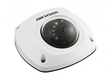 Hikvision DS 2CD2512F IS