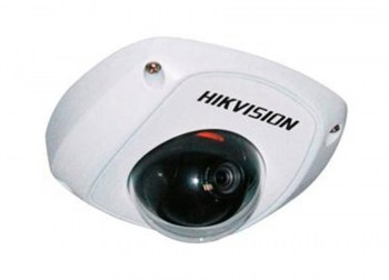 Hikvision DS 2CD2520F