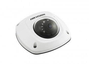 Hikvision DS 2CD2522FWD IS