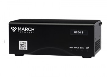 March Networks 8704 S