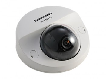 Panasonic WV SF132