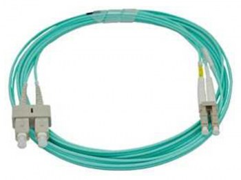 Panduit LcSc 50125 1 Mt. Mm Om3