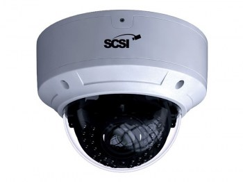 SCSI-SDN-2003VR-IP-HD-Dome-Kamera
