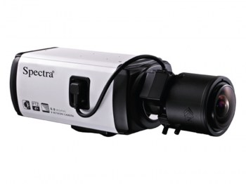 Spectra SP 2CD863PF E