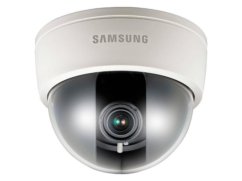 Samsung SCD 2082 Dome Kamera
