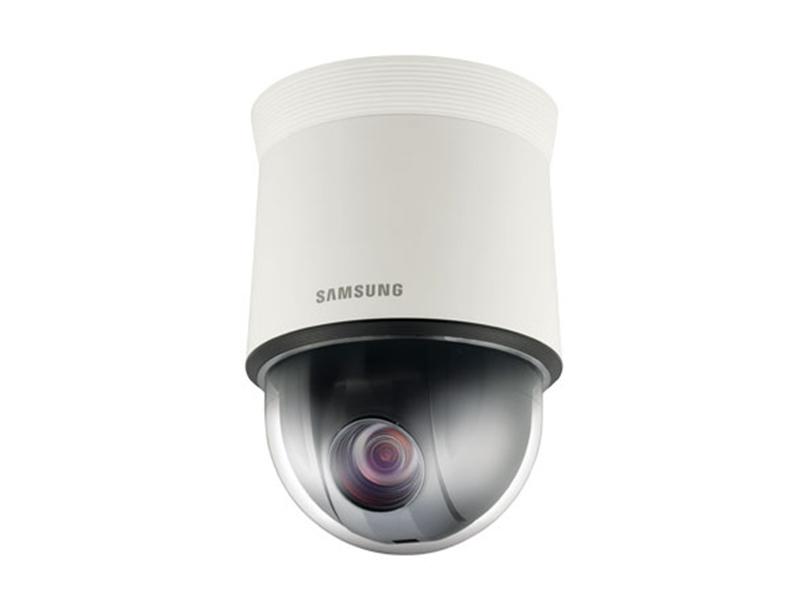 Samsung SCP 3371 Speed Dome Kamera