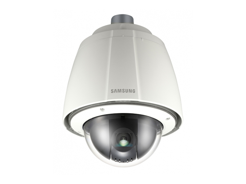 Samsung SCP 2330HP Analog Speed Dome Kamera