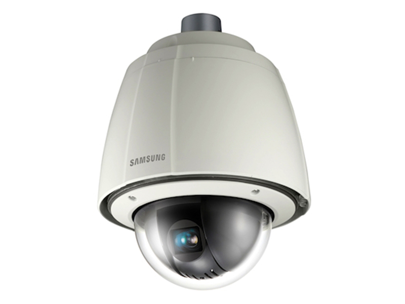 Samsung SCP 3370THP Analog Speed Dome Kamera