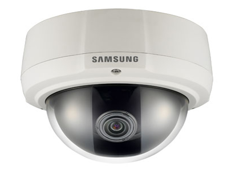 Samsung SCV 2081P Dome Kamera