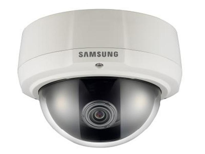 Samsung SCV 3081P Analog Dome Kamera