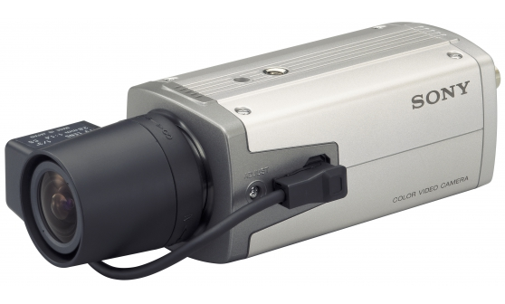 Sony SSC-DC-198P Kamera