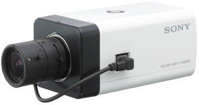 Sony SSC G213A Analog Box Kamera