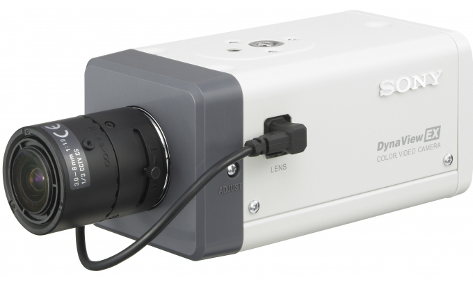 Sony SSC-G-923 Kamera
