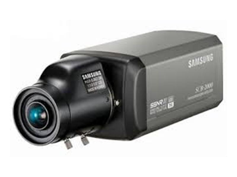 Samsung SUB 2000 Box Kamera