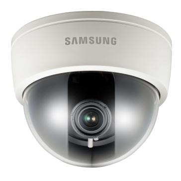 Samsung SUD-2080 Analog Dome Kamera