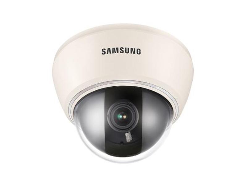 Samsung SUD 3080 Analog Dome Kamera