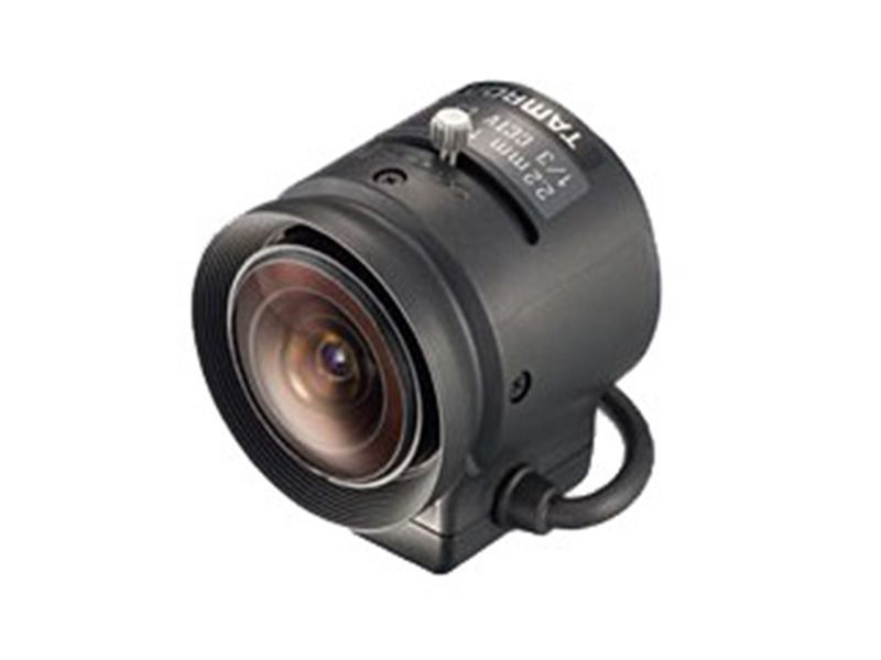 Tamron 13FG22IR Lens
