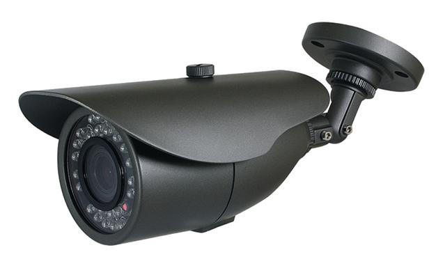 Tecnosec IR-636 Analog Box Kamera