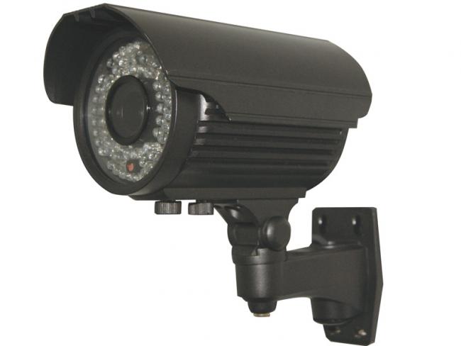 Tecnosec IR-672V Analog Box Kamera