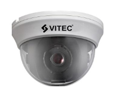 Vitec VCC 1245 Analog Dome Kamera