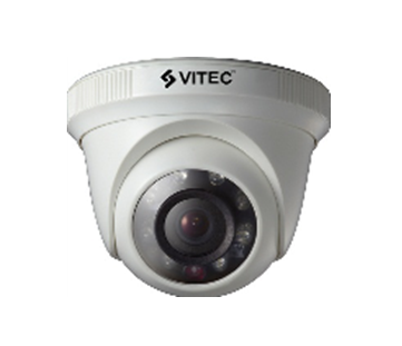 Vitec VCC 1356 Analog Dome Kamera