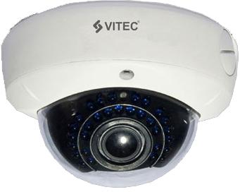 Vitec VCC 3995 Dome Kamera