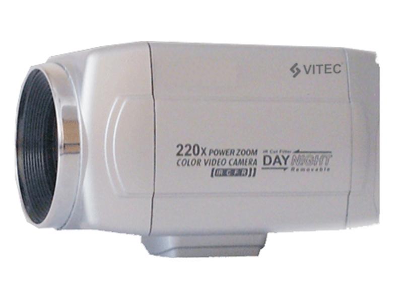 Vitec VCC 1422 Kamera