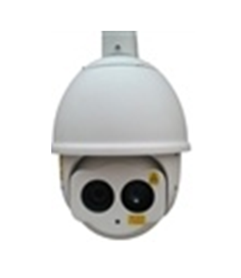 Vitec VCD 8127  Lazerli Speed Dome Kamera
