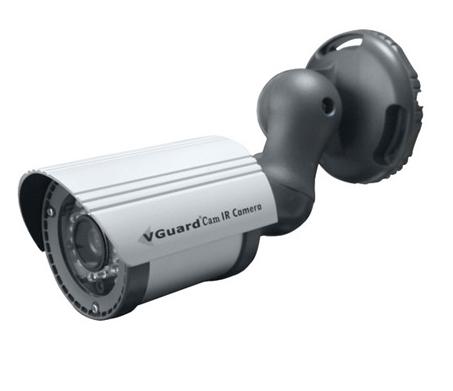 VGuard VG 2821HN DIS Bullet Kamera