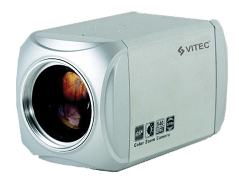 Vitec VCC 436Z Kamera
